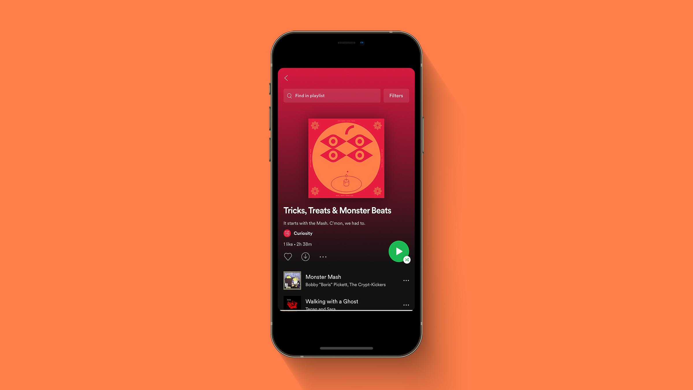 Halloween_Spotify